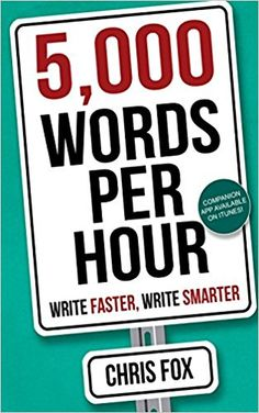 5, 000 Words Per Hour