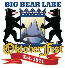 Oktoberfest in Big Bear Lake, CA - Google Search