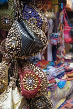 Delhi Haat Market, New Delhi, India. Photo: Yi-Hwa Hanna.  loved Dilli haat