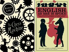 Inspiration: 50+ Vector-Based Book Covers   Vectortuts+