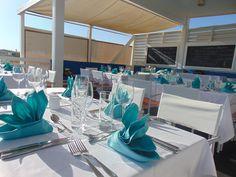 H20 | Beach Bar | | The view | Ocean Colours | Time to relax | Hilton Vilamoura