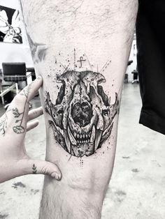 Tattoo by Roxy Mustang Tattoo, Tattoo Studio, Tattoo Inspiration, Roxy, Sally, Piercings, Ink, Tattoos, Artist