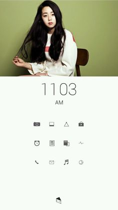 [Homepack Buzz] Check this awesome homescreen! 자영 | My Homepack 백업