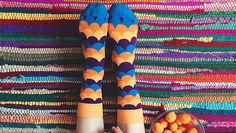 All My Socks Are Dope: 6 Beautiful Sock Brands