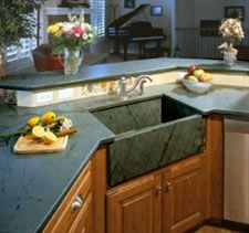 ... about Counters on Pinterest Slate, Counter Tops and Slate Countertop