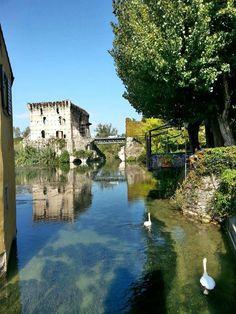 Borghetto sul Mincio - Valeggio Sul Mincio - Reviews of Borghetto sul Mincio - TripAdvisor