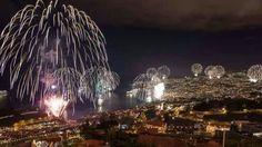 Fim de ano - Madeira