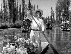 El violetero (1960)