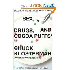 Sex Drugs & Coco puffs