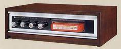 COLUMBIA TRC-360  1968