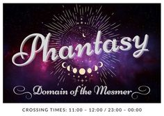A banner image depicting the domain of Phantasy from The Cruel Gods. Banner Images, Neon Signs, Sky, Fantasy, Heaven, Heavens, Fantasy Books, Fantasia