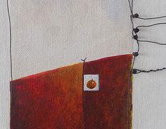 """Check out new work on my @Behance portfolio: """"Ocupando espacios"""" http://be.net/gallery/41510731/Ocupando-espacios"""