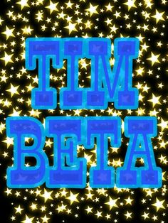 #timbeta #beta #betalab @adrianolima2