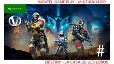DESTINY Arena level 28 Directo de Twitch