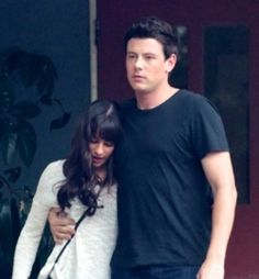 """Love is how you stay alive, even after you are gone"" — 	 Cory Monteith (1982 - 2013)"