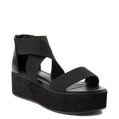 Black Platform Sandals, Black Sandals, Waterproof Shoes, Winter Shoes, Womens Toms, Shoe Sale, Leather Heels, Loafers Men, Closets