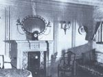 One of the Millionaire suites on Titanic occupied by the Cardeza family.