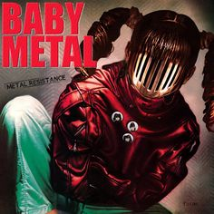 BABYMETAL - Quiet Riot Crossover - Well Done.