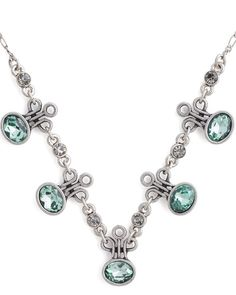 love this necklace! the colour - need