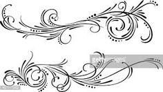 Image result for swirl designs clip art