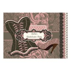 ==>Discount          Bachelorette Party Invitation           Bachelorette Party Invitation lowest price for you. In addition you can compare price with another store and read helpful reviews. BuyShopping          Bachelorette Party Invitation please follow the link to see fully reviews...Cleck Hot Deals >>> http://www.zazzle.com/bachelorette_party_invitation-161274762245892789?rf=238627982471231924&zbar=1&tc=terrest