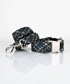 Collar para perro Brott textura Vielha