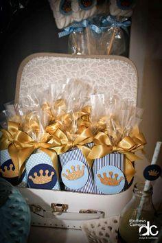 PRODUTO POSSÍVEL lembrancinhas para festa de principe