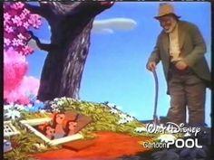 Disneys Onkel Remus Wunderland - German Song
