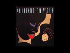 ▶ Paulinho da Viola - Bebadosamba [1996] | Completo full album - YouTube
