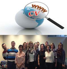 """GENIAL CHICOS!!! Ayer hicimos el #curso """"RF10-Principales #webs donde alojar el #CV"""" en Barcelona Activa ;-) Espero que os resultara útil Inscripción gratuita a las próximas ediciones: http://w27.bcn.cat/porta22/es/ #BCNTreball #CeliaHil #Currículum #Empleo #Trabajo #OrientaciónLaboral #Formación #Formació #Feina #Treball #Ocupació #Orientació #Orientación #RRHH #Barcelona #BCN"""