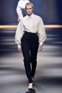 LANVIN   Ready to wear spring summer 2016 PARIS october 2015_