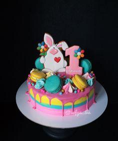 177 отметок «Нравится», 11 комментариев — Sofya Ivankova (@sofya_iva) в Instagram: «И всё же детские тортики - это прямо моё☺️ Нет, не подумайте, я очень люблю ВСЕ торты! Чёрные,…»