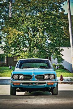 1972 Honda 1300 Coupe  GTL