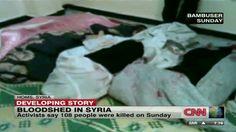 Syria dominates U.N. Security Council meeting