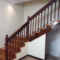 Townhouse for rent near West Avenue at the back of Kamayan Minimum of 1 year lease. With gate access through Kamayan/Saisaki along West Avenue., Near West Avenue, Quezon City 4 Bedroom Apartments, Townhouse For Rent, Quezon City, Property For Rent, Stairs, Farmhouse, Home Decor, Stairway, Decoration Home