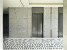 Typical Elevator Lob