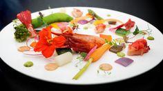 La Terrasse - restaurant Méridien #Nice