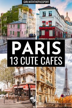 Paris Food Guide | Paris Cafes | Paris Travel Guide | 13 Prettiest places in Paris | 13 Hidden Gems In Paris | how to travel in Paris | Paris Instagram Spots | Paris bucket list locations | traveling in Paris like a pro | best travel photos in Paris | Instagram spots in Paris | Cutest cafes in Paris | best Paris photo locations | best Paris streets | best things to do in London | Paris itinerary | Paris cafes to visit | Paris France Guide | Paris France Travel #Paris #instagramspots #France