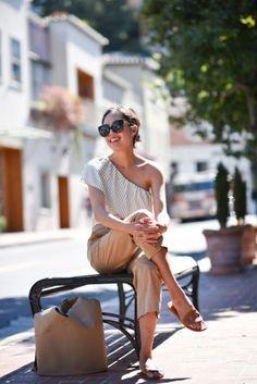 Стиль жарким летом   Stilouette Услуги стилиста онлайн, в Германии и во Франкфурте