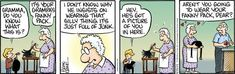 Pickles for 9/15/2021 Older Couples, Comic Strips, Pickles, You And I, Humor, Comics, You And Me, Comic Books, Elderly Couples