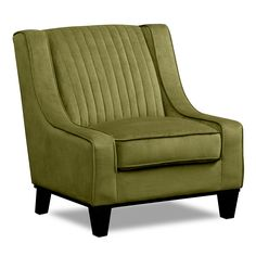Living Room Furniture - Whitley Accent Chair