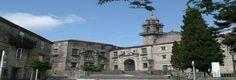 Museo Do Pobo Galego in Santiago-de-compostela #Spain.