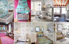 Habitaciones para bebés | Más Chicos