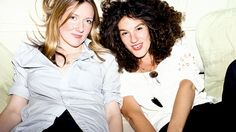 No More Dirty Looks - Siobhan O'Connor and Alexandra Spunt