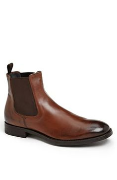 5b5d85060 To Boot New York 'Cary' Chelsea Boot available at #Nordstrom Homens, Sapatos