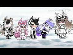 *~Dynasty~*||Glmv|| - YouTube Cute Disney Drawings, Cute Anime Character, Anime Characters, Picture Video, Singing, Cool Stuff, Mini, Videos, Youtube