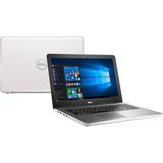 "Notebook Dell i15-5567-A40B Intel i7 8GB TB Tela 156""  Placa de Vídeo Radeon R7 M445 4GB << R$ 249999 em 6 vezes >>"
