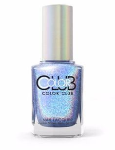 Color Club-Halo Hues-Crystal Baller Available now at Beautometry.com