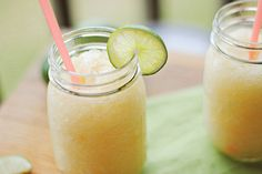 Eat Yourself Skinny » Skinny Beer-garitas