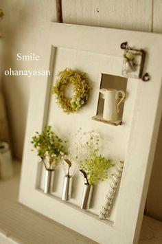 Miniature Florist Frame